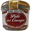 Paté del campo Tarro 180 g Jean Brunet