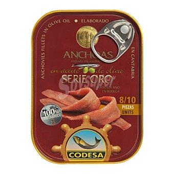 Codesa Anchoas en aceite de oliva 32 g