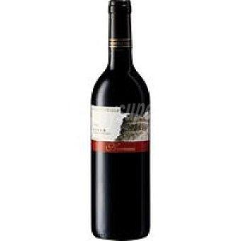 Noemus Vino Tinto Ecológico Botella 75 cl