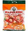 Caramelo relleno de naranja 175 g Napoleon