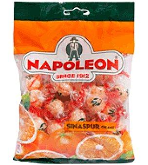 Napoleon Caramelo relleno de naranja 175 g