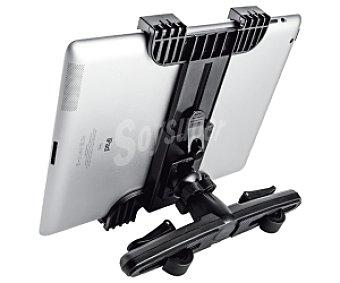 TRUST Soporte coche universal Tablet, colocación en el cabecero del asiento,