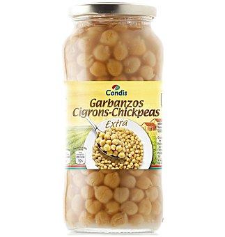 Condis Garbanzos cocidos 400 GRS