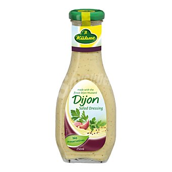 Kühne Salsa saladfix french Dijon 250 ml
