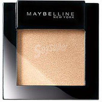 Maybelline New York Monosombra Color Sensational 2 Nudist pack 1 unid
