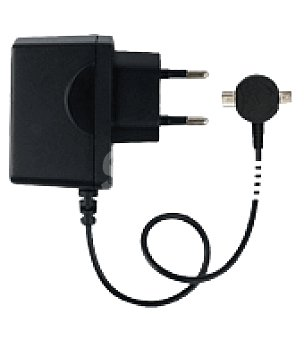 NOBILIS ENTERTINEMENT IBERICA 3DS 4 en 1 home charger nobilis Unidad