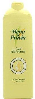 Heno de Pravia Gel de ducha 650 ml