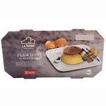 AGROFRESC Flam dou Pack 2x110 g