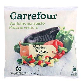 Carrefour Pisto de verduras 450 g