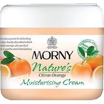 MORNY Nature?s crema corporal hidratante de naranja Tarro 300 ml