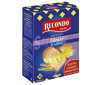 Recondo Pan tostado sin grasa Recondo 270 g