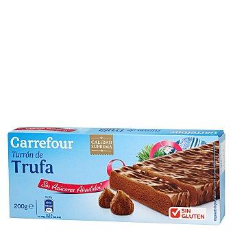 Carrefour Praliné de Trufa 200 g