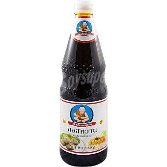Yanwal Salsa de soja dulce Botella 750 ml