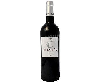 Cermeño Vino Tinto de Toro Botella 75 Centilitros