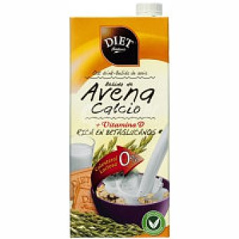 Diet Rádisson Bebida de Avena con Calcio Brik 1 litro