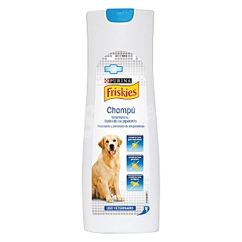 FRIESKIES Champú insecticida perro Bote 750 ml