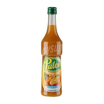 Pulco Concentrado de naranja sin azúcar 70 cl