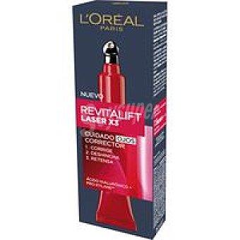 L'Oréal Contorno de ojos láser Tubo 15 ml