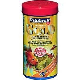Vitakraft Menú peces de agua fría Bote 250 ml