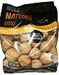 Nuez natural con cascara (nueva cosecha) Paquete 600 g Hacendado