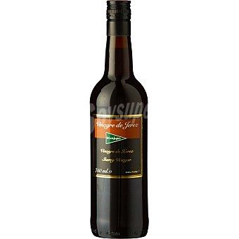 El Corte Inglés Vinagre de Jerez reserva botella 250 ml 250 ml