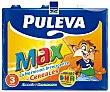 Preparado lácteo energía y crecimiento cereales Pack 6 briks x 1 l - 6 l Puleva Max