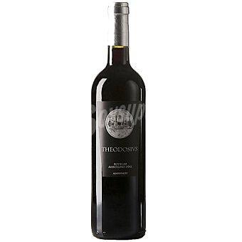 THEODOSIVS Vino tinto de Extremadura Botella 75 cl