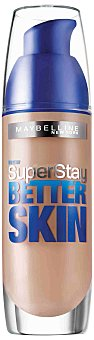 Maybelline New York Maquillaje superstay Better Skin 040 1 ud