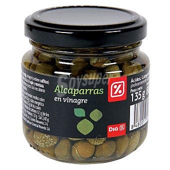 DIA Alcaparras en vinagre Frasco 80 gr