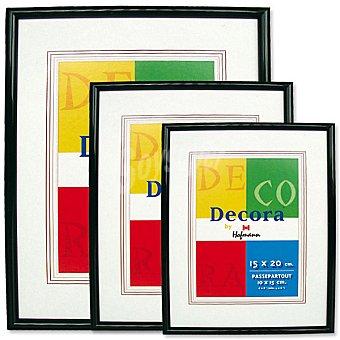 HOFMANN Marco póster en negro de 50 x 70 cm