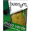 Mojo canario verde tarro 200 g tarro 200 g Buenum