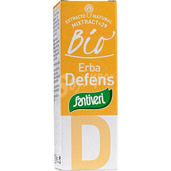 SANTIVERI Bio Erba defens extracto natural mistract D 29 envase 50 cc