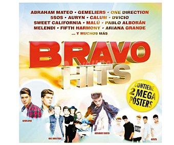 Bravo Hits 2015 1 Unidad