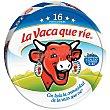 Quesitos en Porciones de 16 ud La Vaca que ríe