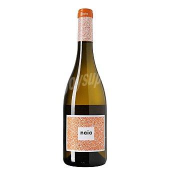 Naia Vino blanco verdejo D.O. Rueda Botella 75 cl