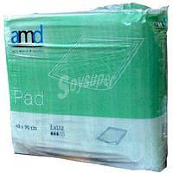ADM Salvacamas 60x90 Classis Bed Paquete 35 unid