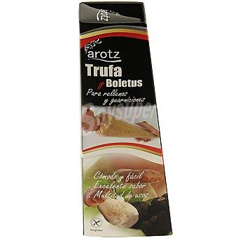 Arotz Manga de crema de trufa y boletus para rellenos y guaniciones Estuche 485 g