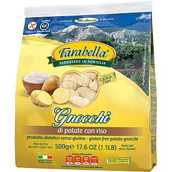 FARABELLA Gnocchi de patata sin gluten Envase 500 g
