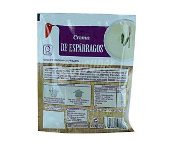 Auchan Crema de espárragos 80 gramos