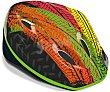 Casco infantil para ciclismo con diseño Serpiente deportes,  Deportes
