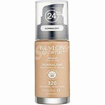 Revlon Base maquillaje Colorstay Dry True Beig 320 Pack 30