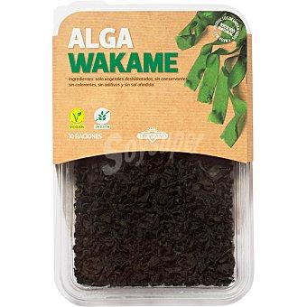 Trevijano alga wakame  estuche 50 g
