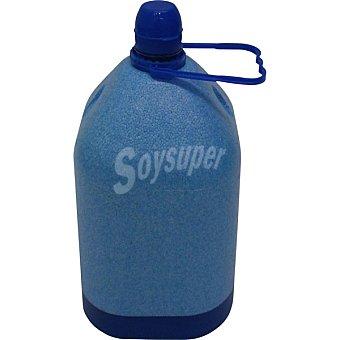 EPS Térmica de poliespan 3 litros en color azul 3 litros