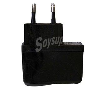 SELECLINE Transformador de red (producto económico alcampo), cargador, 1 puerto Usb, 1A