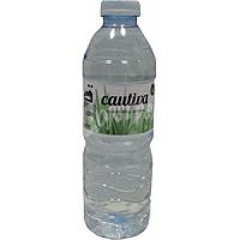 Cautiva Agua mineral natural Botellín 50 cl