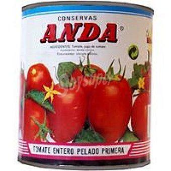 El Niño Tomate entero Lata 1 kg