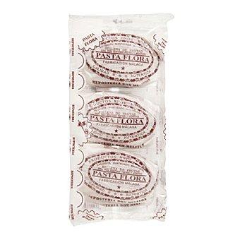 Union mels Torta pasta flora 6 unidades 300 g