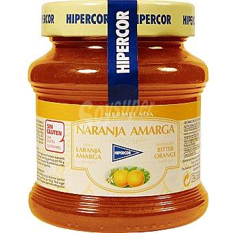 Hipercor Mermelada naranja amarga Frasco 350 g