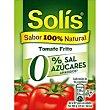 Tomate Frito casero 0% 350g Solís