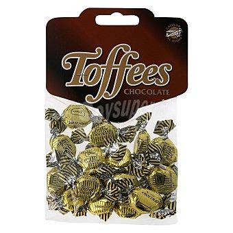 El Avión Toffees chocolate 180 g